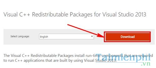 Install obs studio bi loi your system is missing runtime components