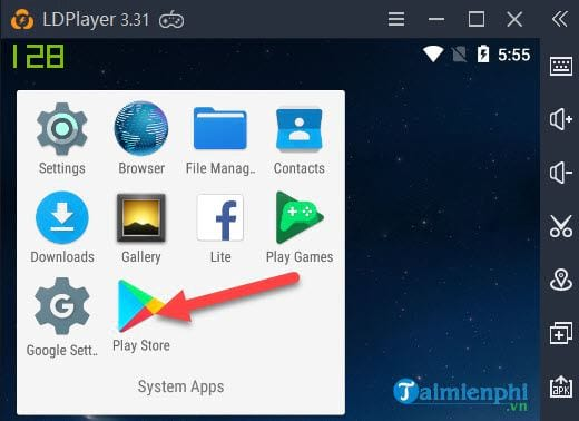 set and use ldplayer on computer 9
