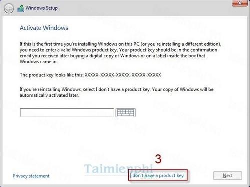 how to install windows 10 state usb
