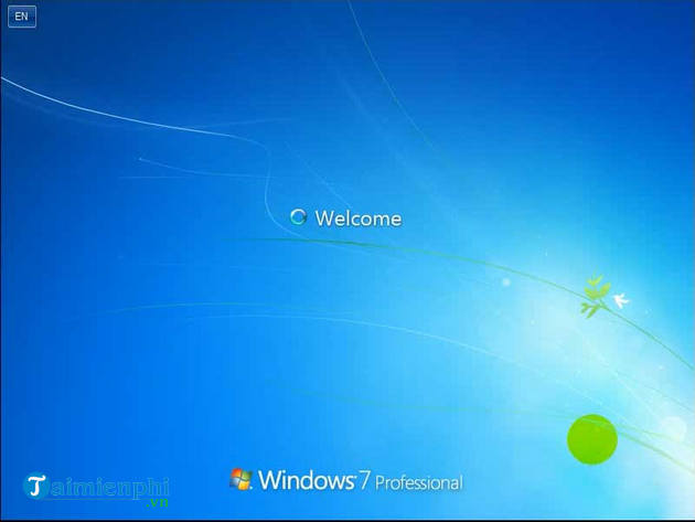 Windows 7 state usb boot boot