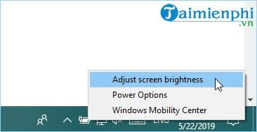 Right after the laptop screen appears dell 5
