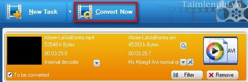 guide to video bang total video converter