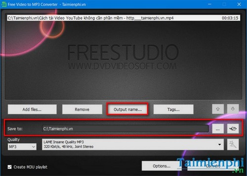 How to convert video to mp3 bang free video to mp3 converter