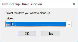 Yes, please clean windows update cleanup 3