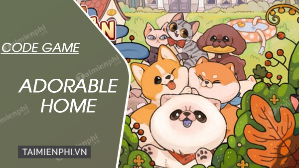Latest Code Adorable Home Scc