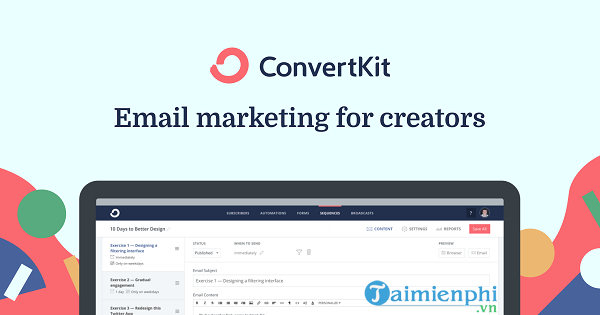 Best email marketing services in 2019 2019 3