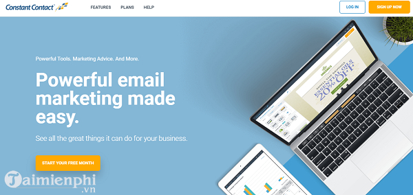 Best email marketing services in 2019