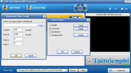 convert video to mp3 with meme software free video to mp3 converter