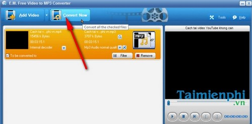 how to convert video to audio converter free video to mp3 converter