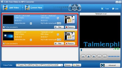 how to convert video to mp3 with mem software free video to mp3 converter
