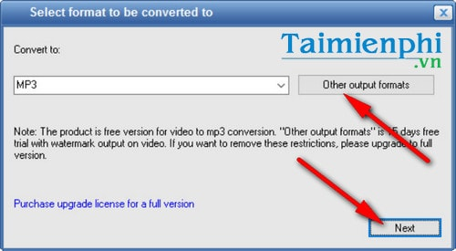 how to convert video to mp3 bang em free video to mp3 converter