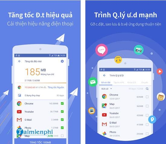 Use it to run Android apps without any problems 3