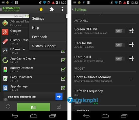 Use it to run Android apps without any problems 5