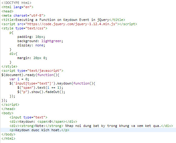events in jquery 14