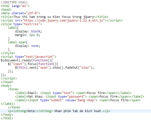 events in jquery 20