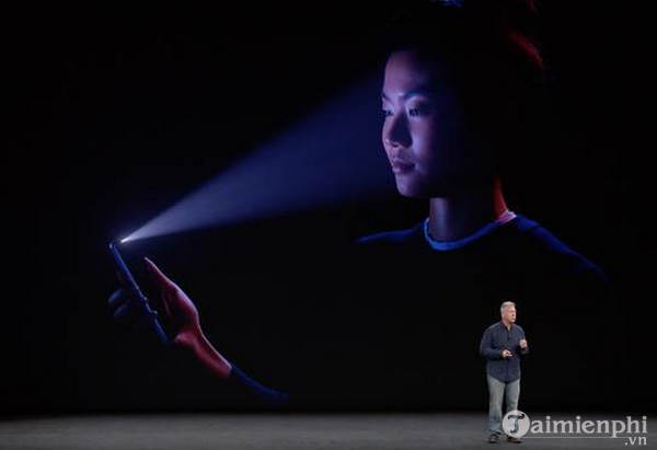 What is the face id?