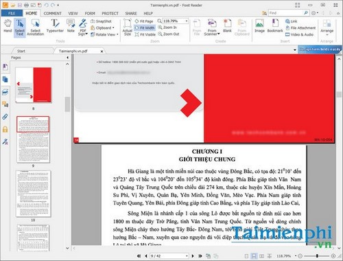How to copy pdf files online