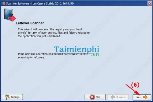 How to uninstall using state advanced uninstaller pro