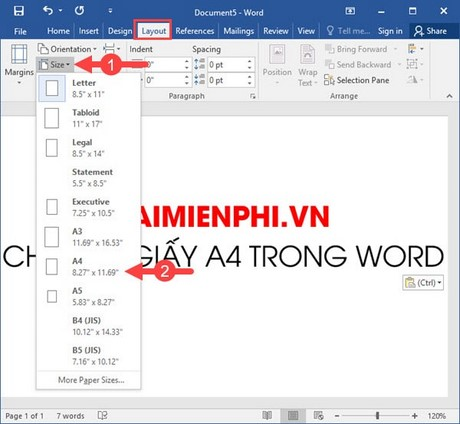 select a4 shoes store in word