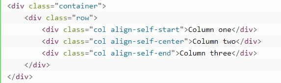 grid system in bootstrap 14