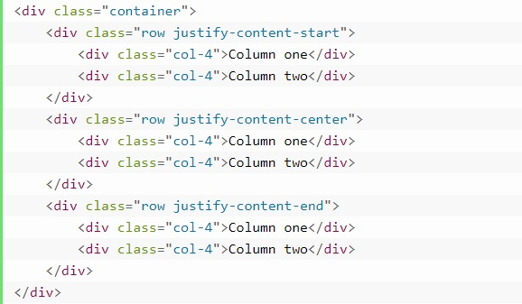 grid system in bootstrap 15