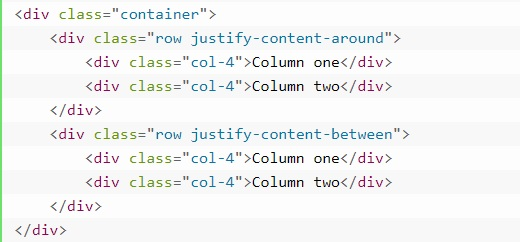 grid system in bootstrap 16