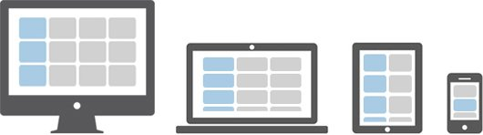 grid system in bootstrap 7