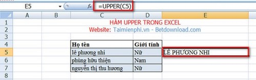 ham upper, convert the bar to excel in excel