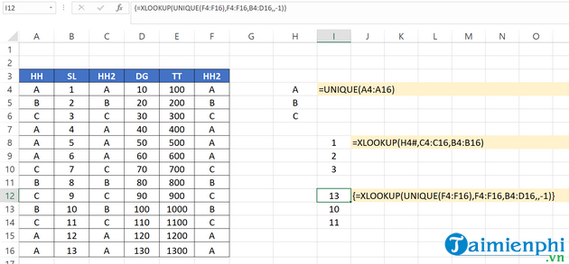 How to use Excel xlookup file in Excel 7?