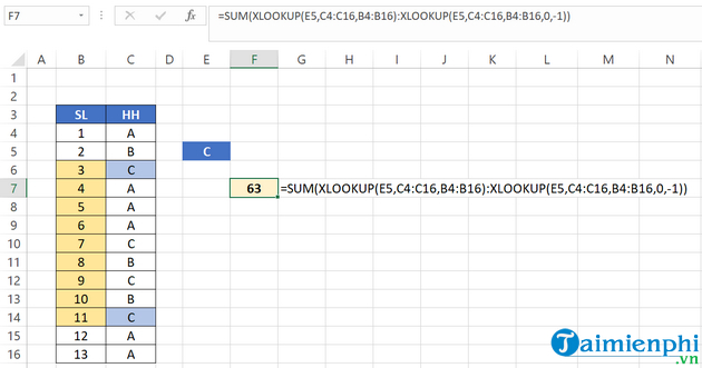 Look at how to use Excel in Excel 10