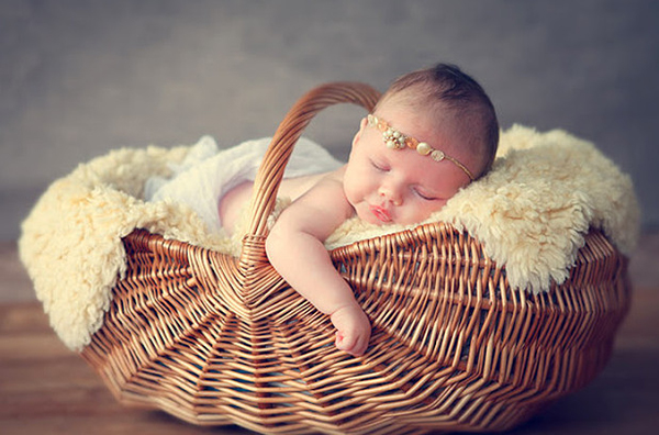 beautiful baby picture