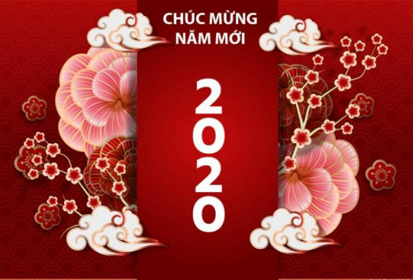 happy new year 2020, most beautiful 16
