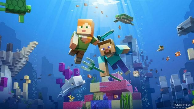 minecraft wallpapers wallpapers 15