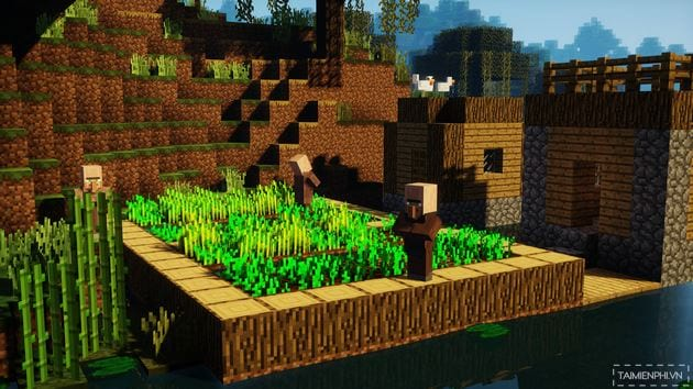 Minecraft wallpapers hd 7