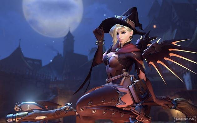 Overwatch wallpapers better than me 3