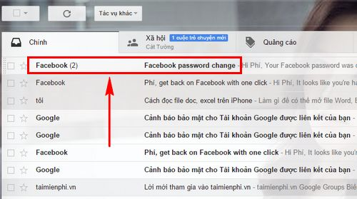 How to remove gmail from email address in gmail 7