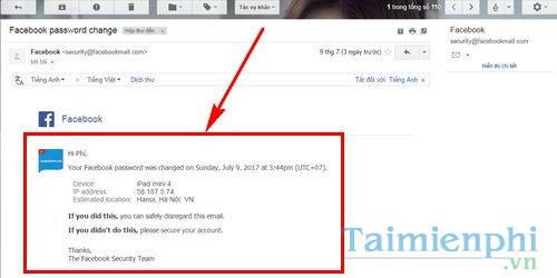 How to remove gmail from email address in gmail 8