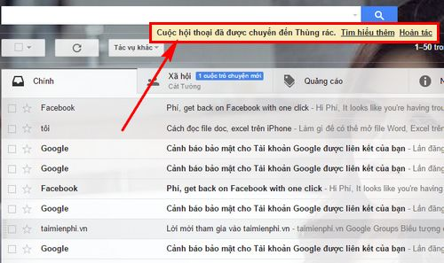 How to remove gmail from email address in gmail 10