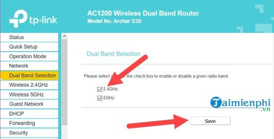 how to safely fix wi fi 2 4ghz 3
