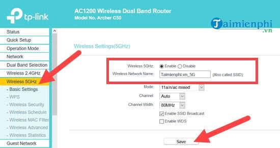how to safely fix wi fi 2 4ghz 5
