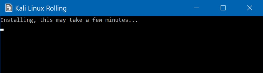 how to install linux linux on windows 10 4