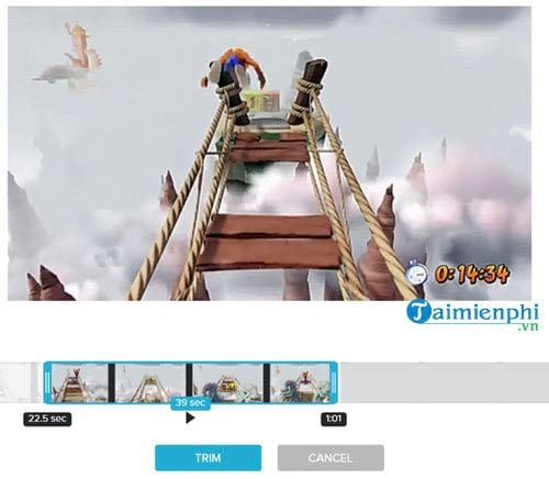 How to fix the online video without using the mem 9 software