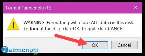 How to format the computer mouse 11