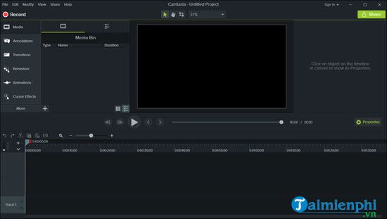 How to put music on a quick video by Time 2