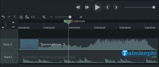 How to add music to your video quickly 12