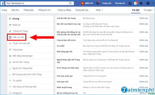 How to delete contacts on Facebook 4