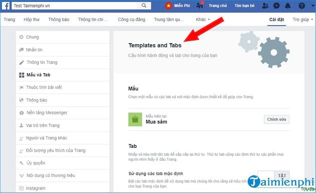 How to delete contacts on facebook page 5