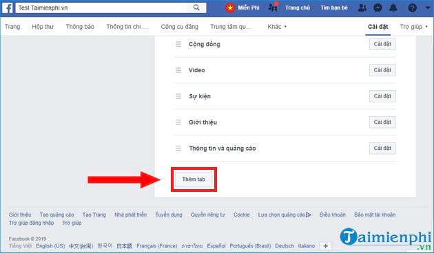 How to delete contacts on facebook page 9