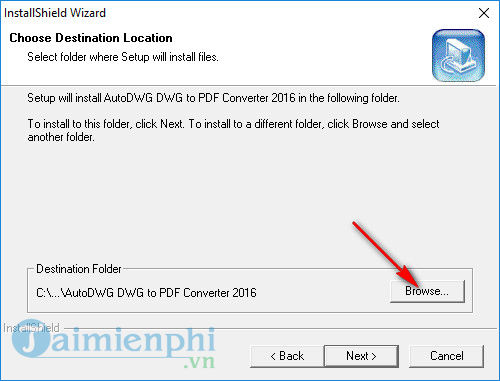 Installation instructions autodwg pdf converter 3