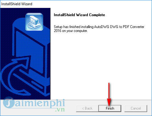 guide to install autodwg pdf converter 5